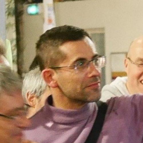 Arnaud Blandin «Lachagore»