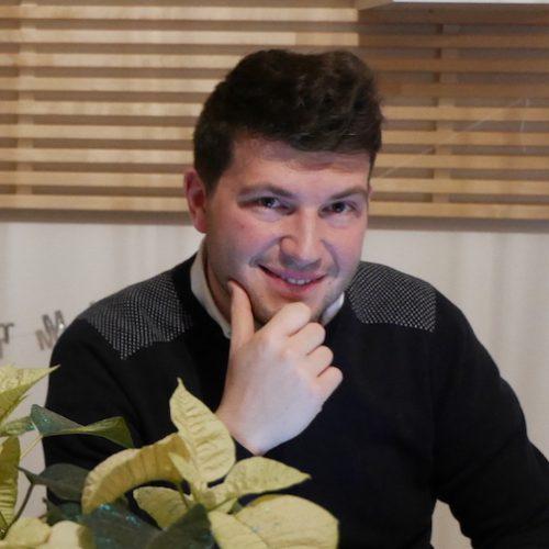 Pierre Jullien «pierre(ROUEN)/PierrotSk»